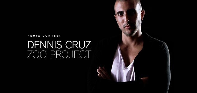 Dennis Cruz Remix Contest powered by Beatport!