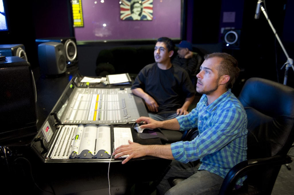 Get Ready to Kick-Start Your Post Production Career This Year