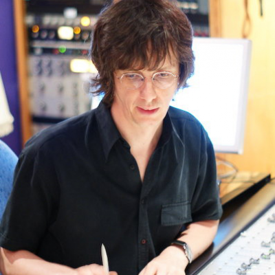 Chris Shaw (Producer/Engineer) - Bob Dylan, Lou Reed, Goo Goo Dolls, Super Furry Animals, Wilco