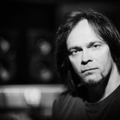 Richard Chycki (Mixer/Engineer) - Rush, Dream Theater, Aerosmith, Skillet
