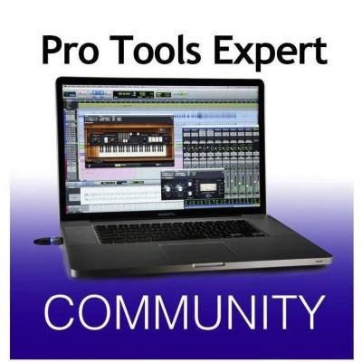 Pro Tools Experts - Community