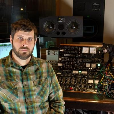Kurt Ballou (Producer/Mixing Engineer/Guitarist) - -Converge, High On Fire, Beastmilk, Skeletonwitch, Doomriders, Kvelertak