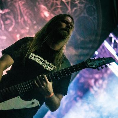 Fredrik Thordendal (Musician/Producer) - Meshuggah, Fredrik Thordendal's Special Defects